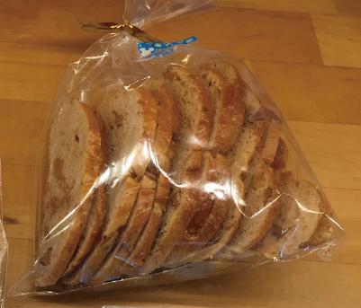 塩ラスク みさとのパン工房SAKURA