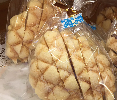メロンパンラスク みさとのパン工房SAKURA
